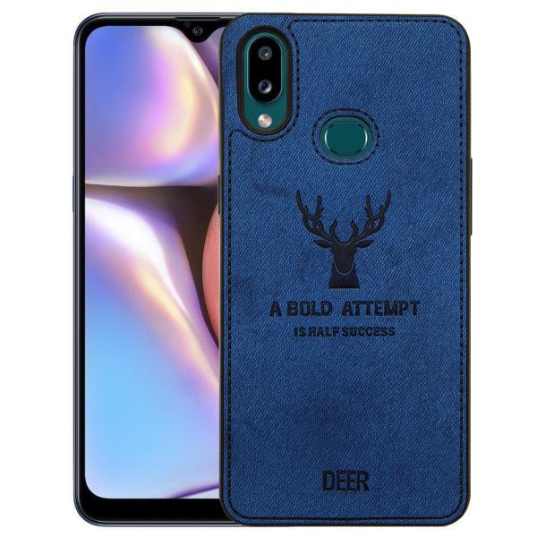 کاور مدل DEE-05 مناسب برای گوشی موبایل سامسونگ Galaxy A10s