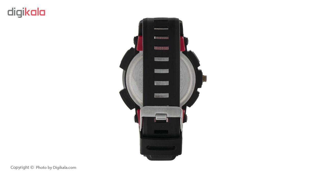 کد تخفیف                                      ساعت مچی عقربه ای مردانه پوپارت مدل PR-3466