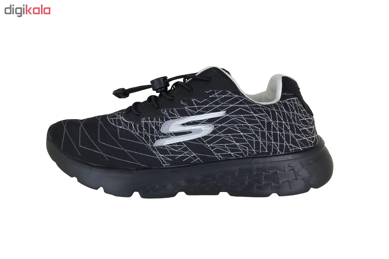 کفش مخصوص پیاده روی مدل 03-400 GORUN main 1 1