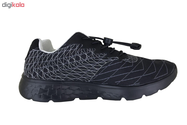 کفش مخصوص پیاده روی مدل 03-400 GORUN main 1 2