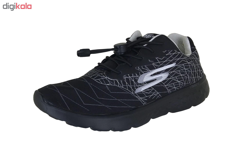 کفش مخصوص پیاده روی مدل 03-400 GORUN main 1 3