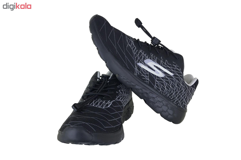کفش مخصوص پیاده روی مدل 03-400 GORUN main 1 4