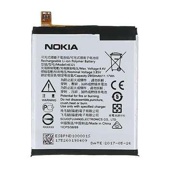 باتری موبایل مدل HE321 ظرفیت 2900 میلی آمپر ساعت مناسب برای گوشی موبایل نوکیا 5