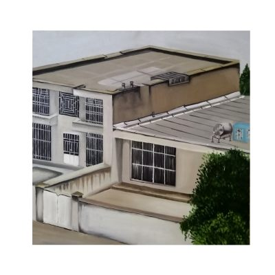 Photo of تابلو نقاشی رنگ روغن کد fr112