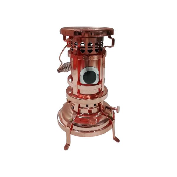چراغ نفتی مسی مدل علاءالدین کد ch201