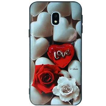 کاور مدل UL25 مناسب برای گوشی موبایل سامسونگ Galaxy J3 Pro