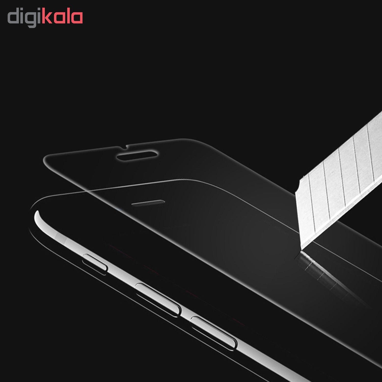 محافظ صفحه نمایش 3D زیفرند مدل ALP مناسب برای گوشی موبایل اپل iPhone X main 1 5