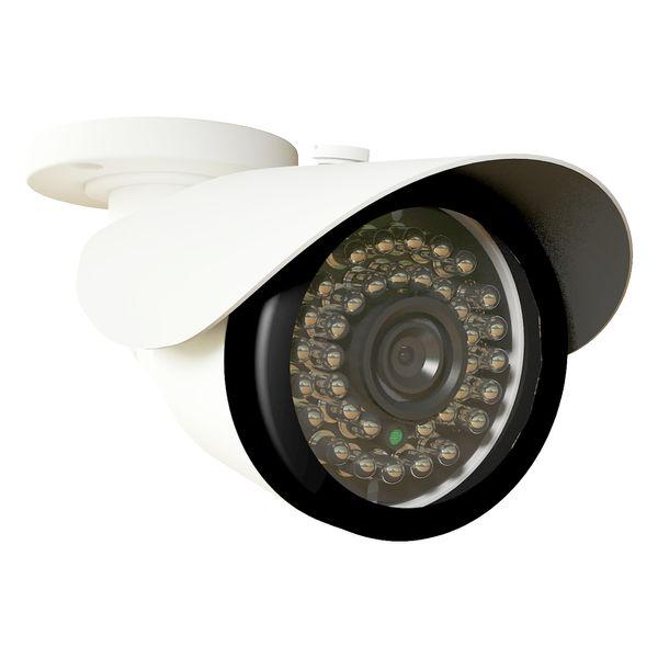 دوربین مدار بسته آنالوگ مدل AAC-A1510B23