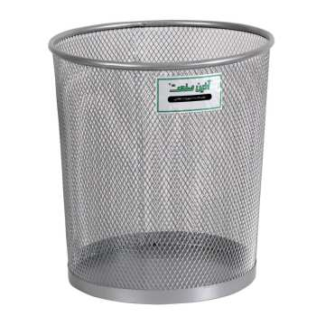 سطل زباله آذین صنعت کد 164798