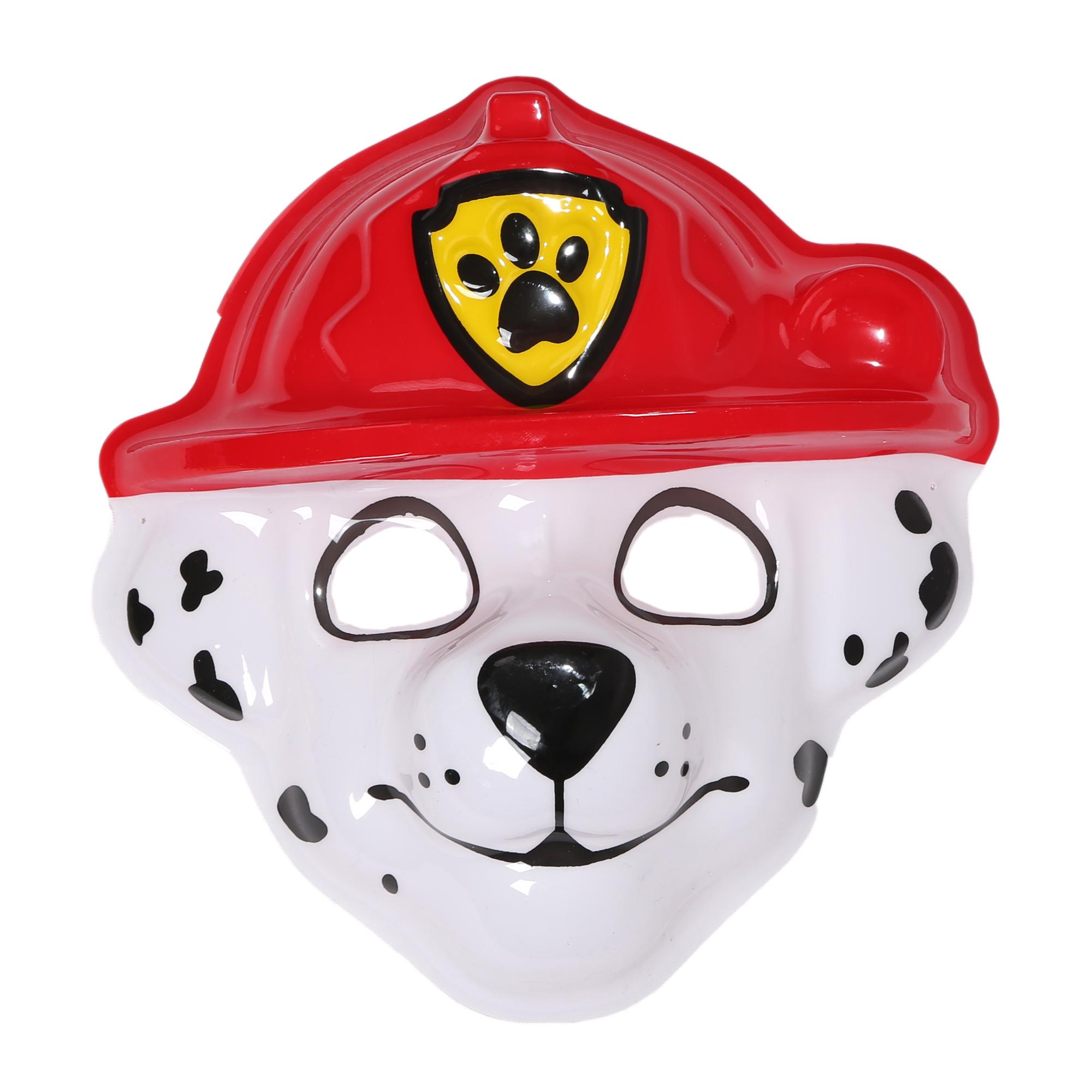 خرید                     ماسک کودک طرح سگ نگهبان مدل مارشال