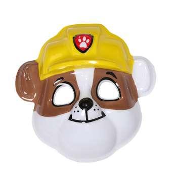 ماسک کودک طرح سگ نگهبان مدل رابل