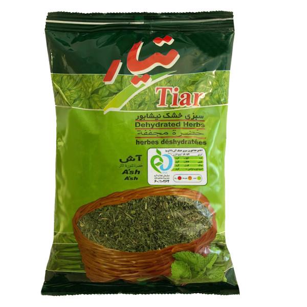 سبزی خشک آش تیار مقدار 180گرم