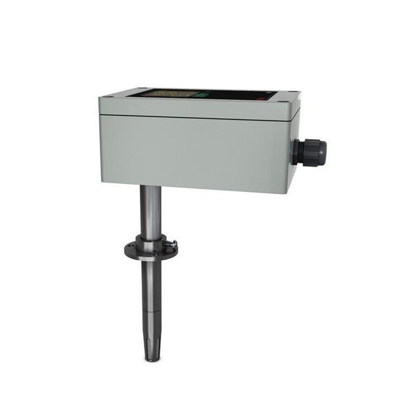 کنترلر دما و رطوبت اندا مدل EHTC-DC-UV-150-2R
