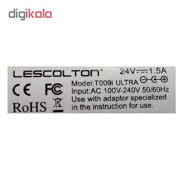 لیزر موهای زائد لسکلتون مدل T009i ULTRA main 1 5