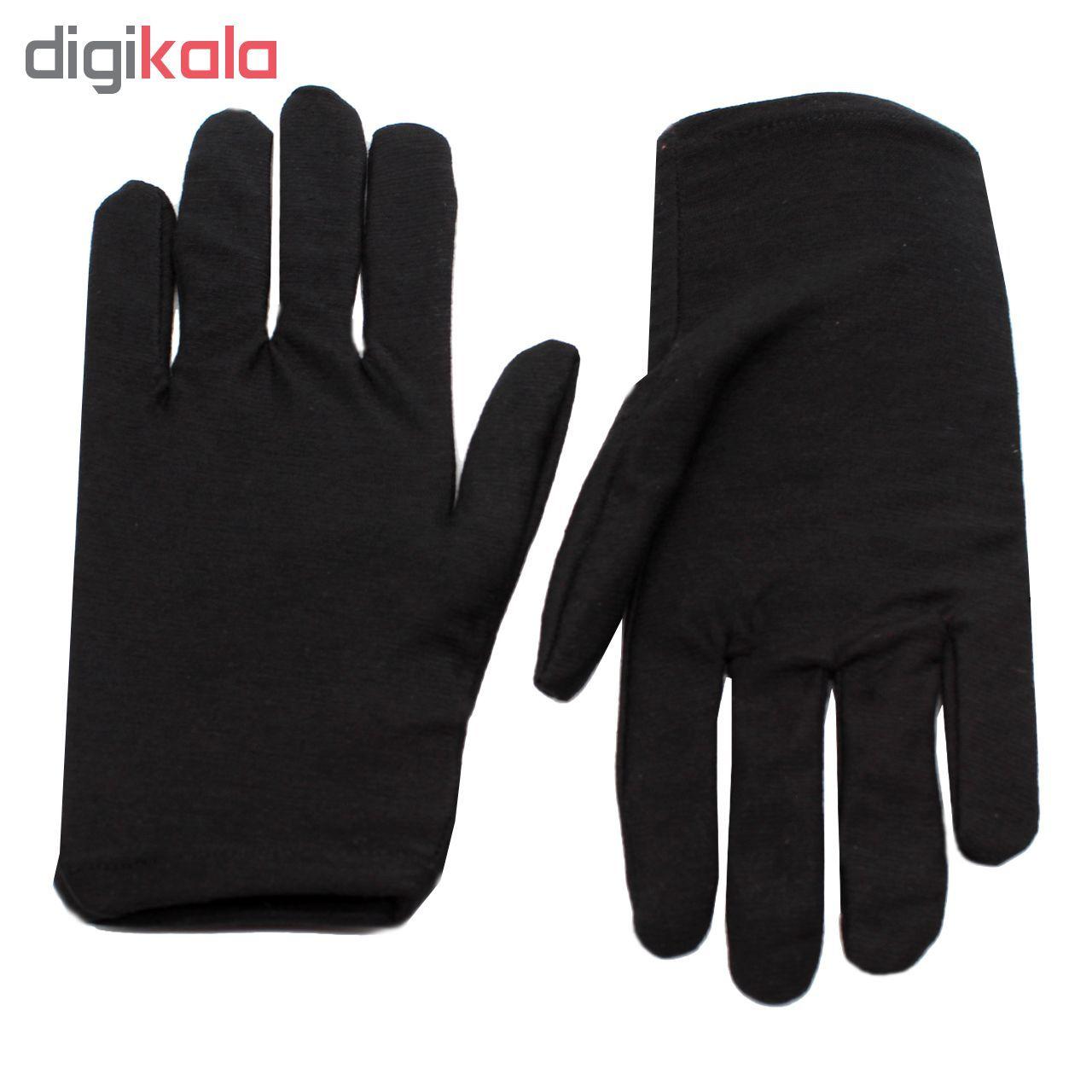 دستکش زنانه مدل AD-002 main 1 2