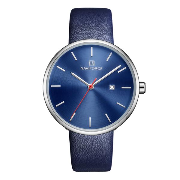 ساعت مچی عقربه ای زنانه نیوی فورس مدل NF5002L - SO-SO              خرید (⭐️⭐️⭐️)