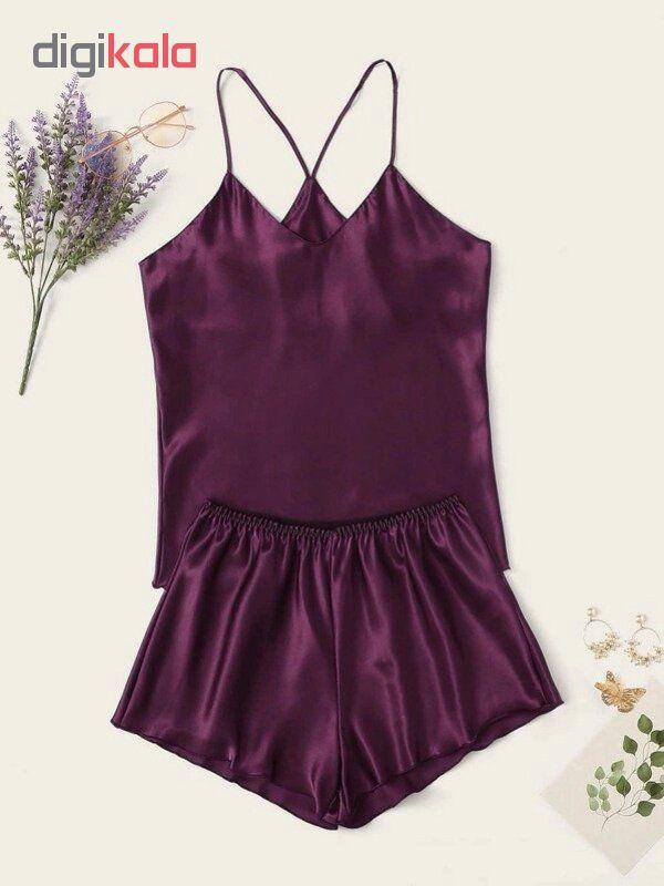 لباس خواب زنانه کد T-878