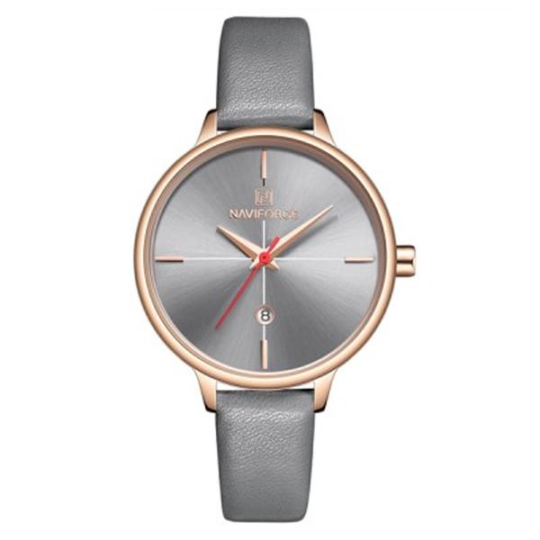 ساعت مچی عقربه ای زنانه نیوی فورس مدل NF5006L - TO-TA              خرید (⭐️⭐️⭐️)