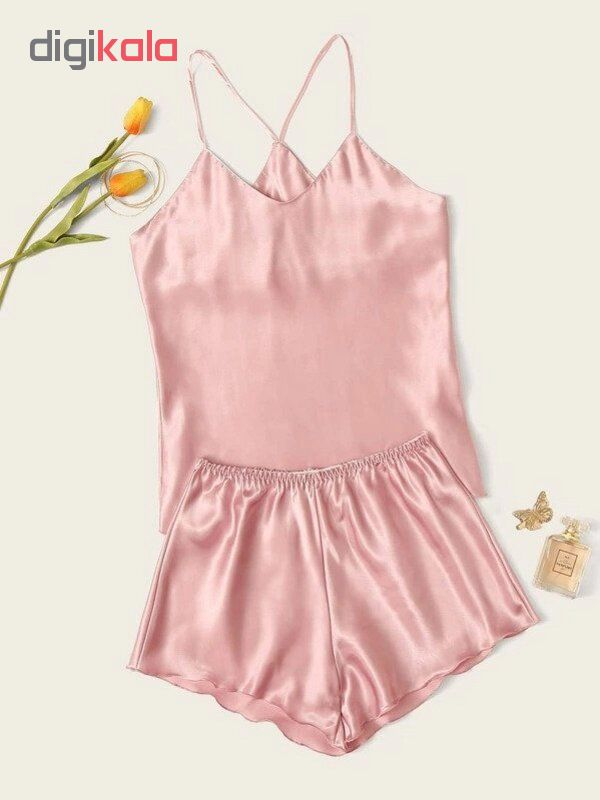لباس خواب زنانه کد T-879