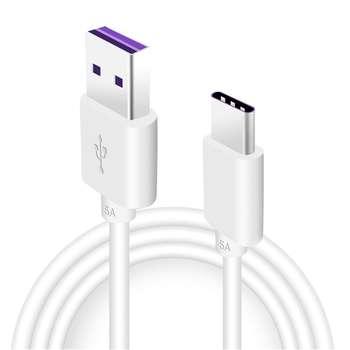کابل تبدیل USB به USB-C مدل AP71 طول 1 متر