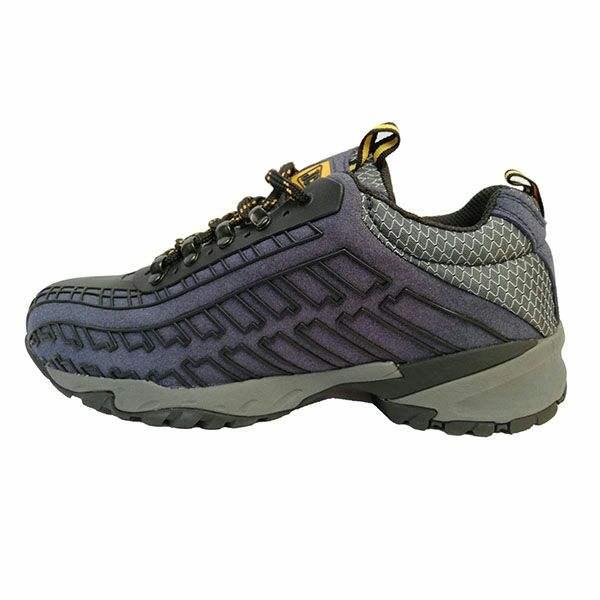 کفش ایمنی جی سی بی مدل Gage کد jf00007