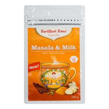 چای ماسالا تاری باری مقدار 100 گرم