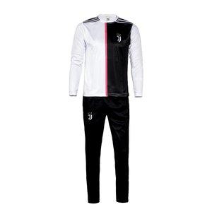 ست تی شرت و شلوار ورزشی مردانه سارزی طرح باشگاه یوونتوس