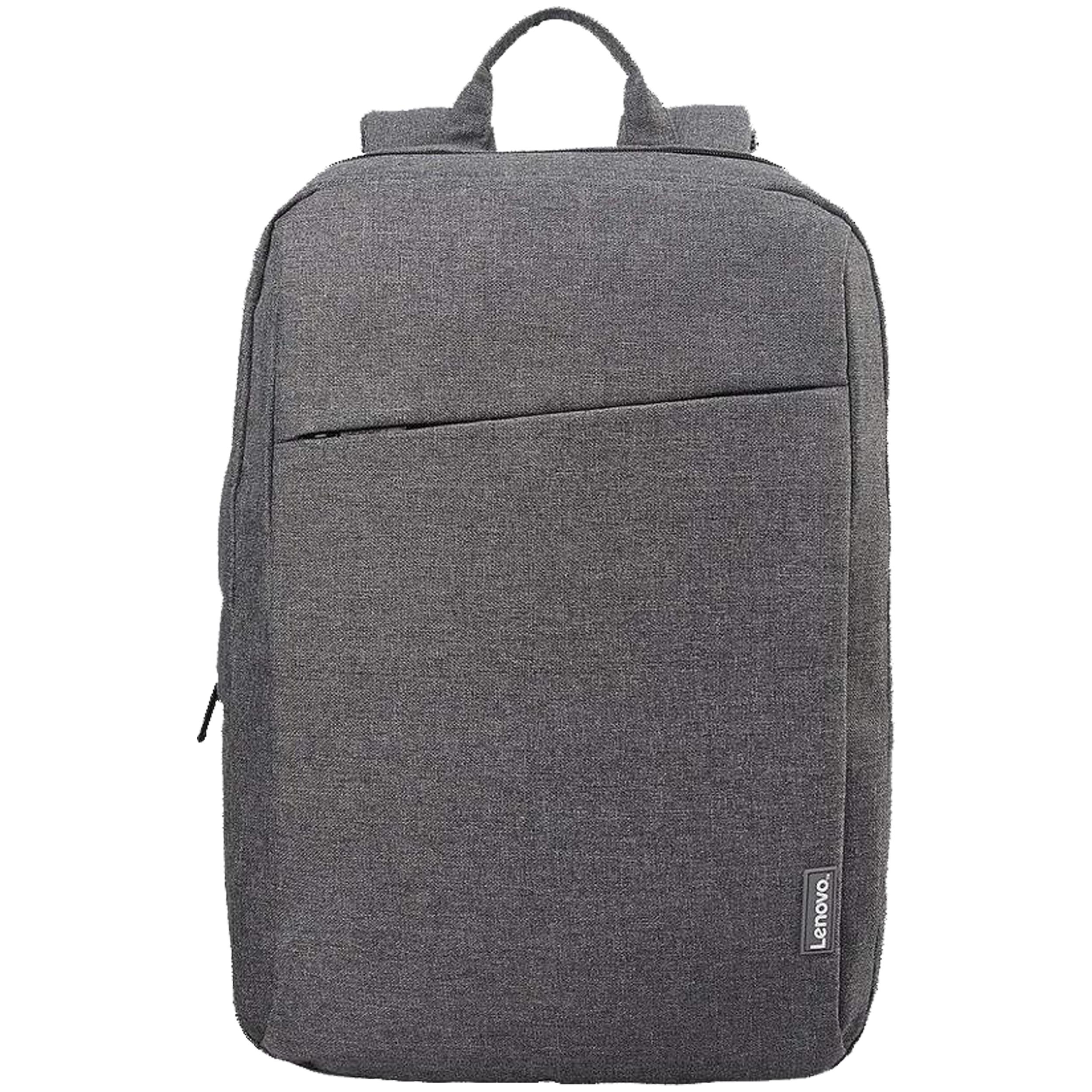 کوله پشتی لپ تاپ لنوو مدل B210 مناسب برای لپ تاپ 15.6 اینچی