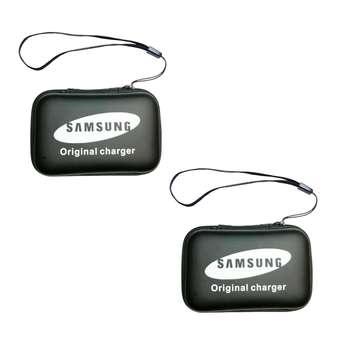 کیف شارژر موبایل مدل DST-18 بسته 2 عددی