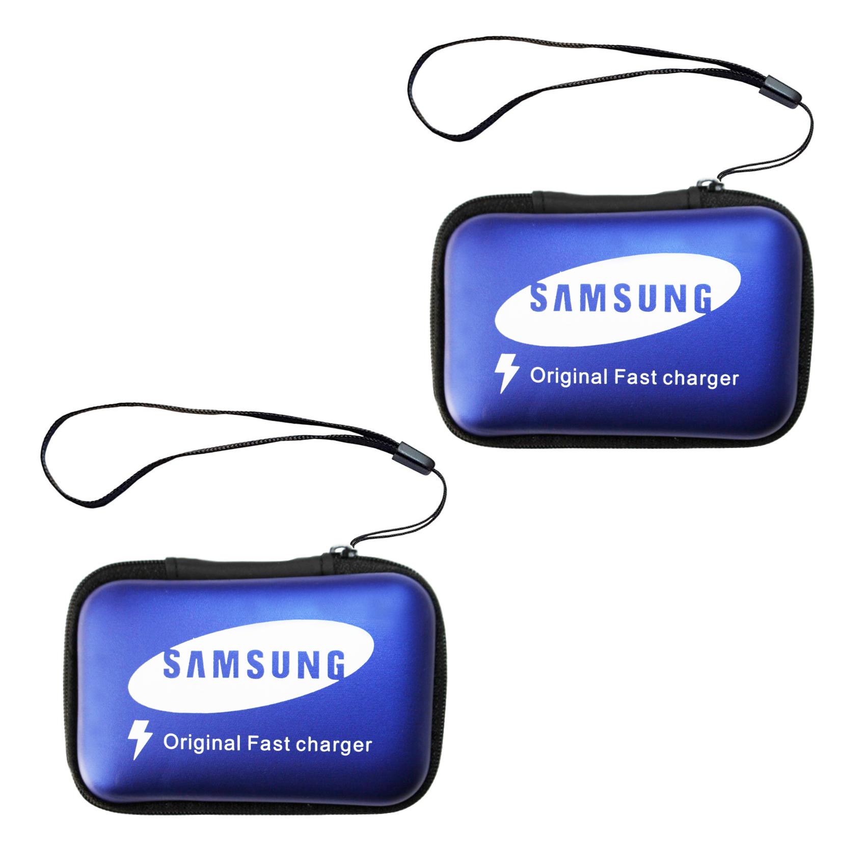 کیف شارژر موبایل مدل DST-13 بسته 2 عددی