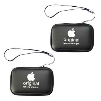 کیف شارژر موبایل مدل DST-15 بسته 2 عددی