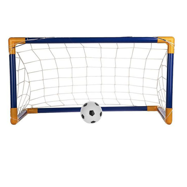 دروازه بازی فوتبال مدل Golden Goal Set