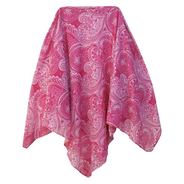 روسری زنانه کد PBG7