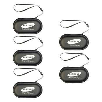 کیف شارژر موبایل مدل DST-17 بسته 5 عددی