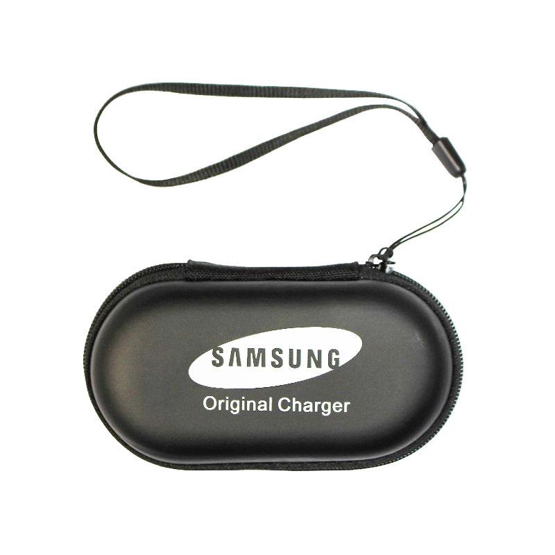 کیف شارژر موبایل مدل DST-17 بسته 15 عددی