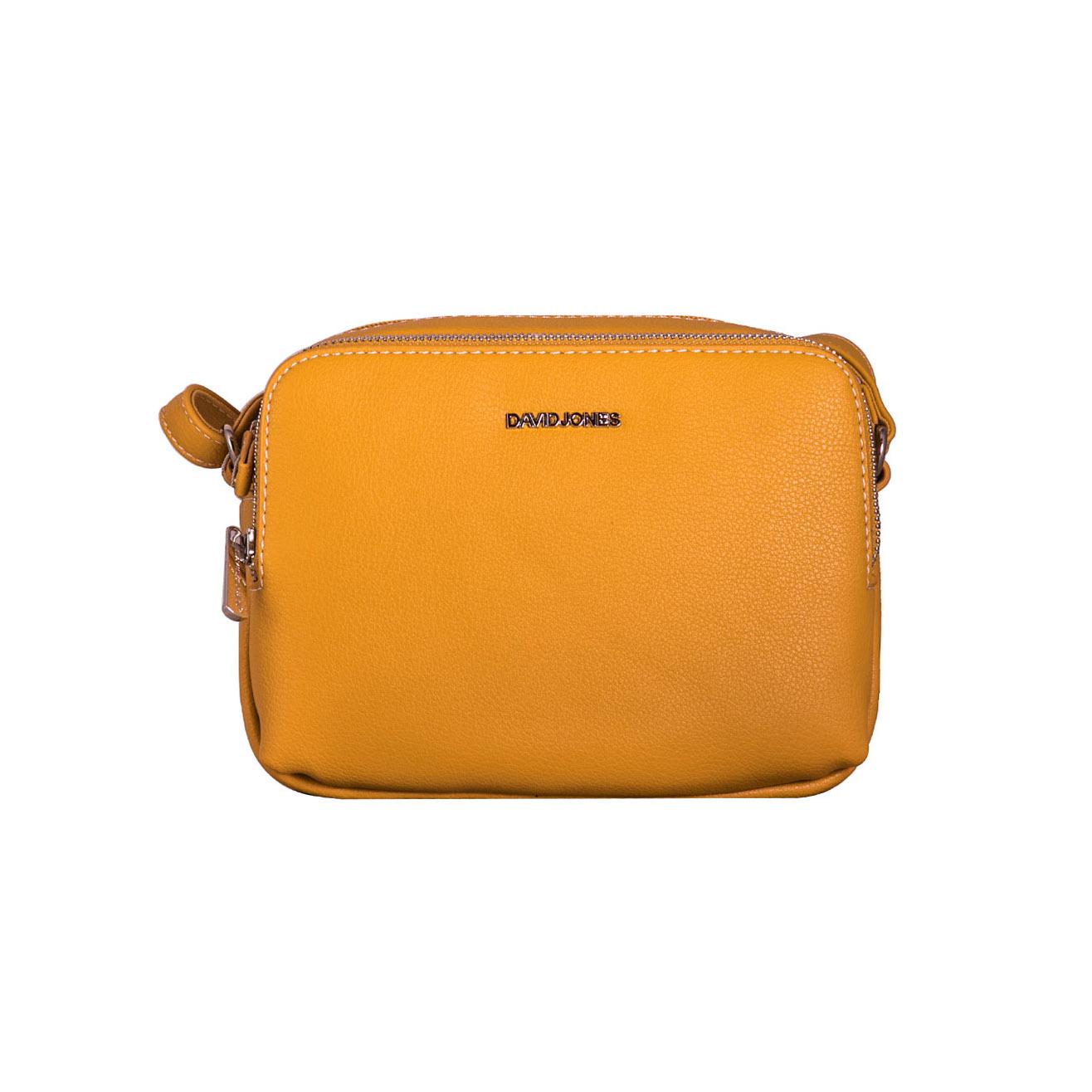 کیف دوشی زنانه دیوید جونز کد cm5328