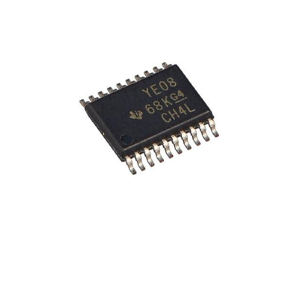 مبدل ولتاژ مدل TXB0108PWR