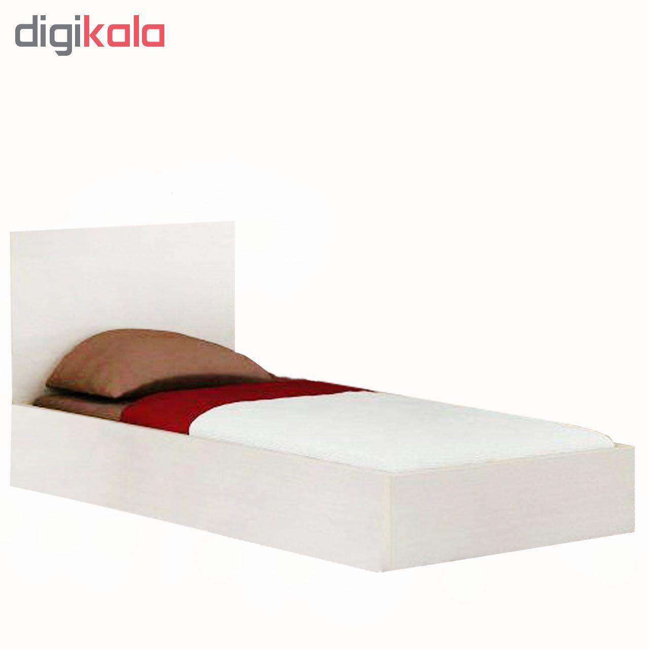 تخت خواب یک نفره مدل AK_B_AlbrzV سایز 90x200 سانتی متر main 1 8