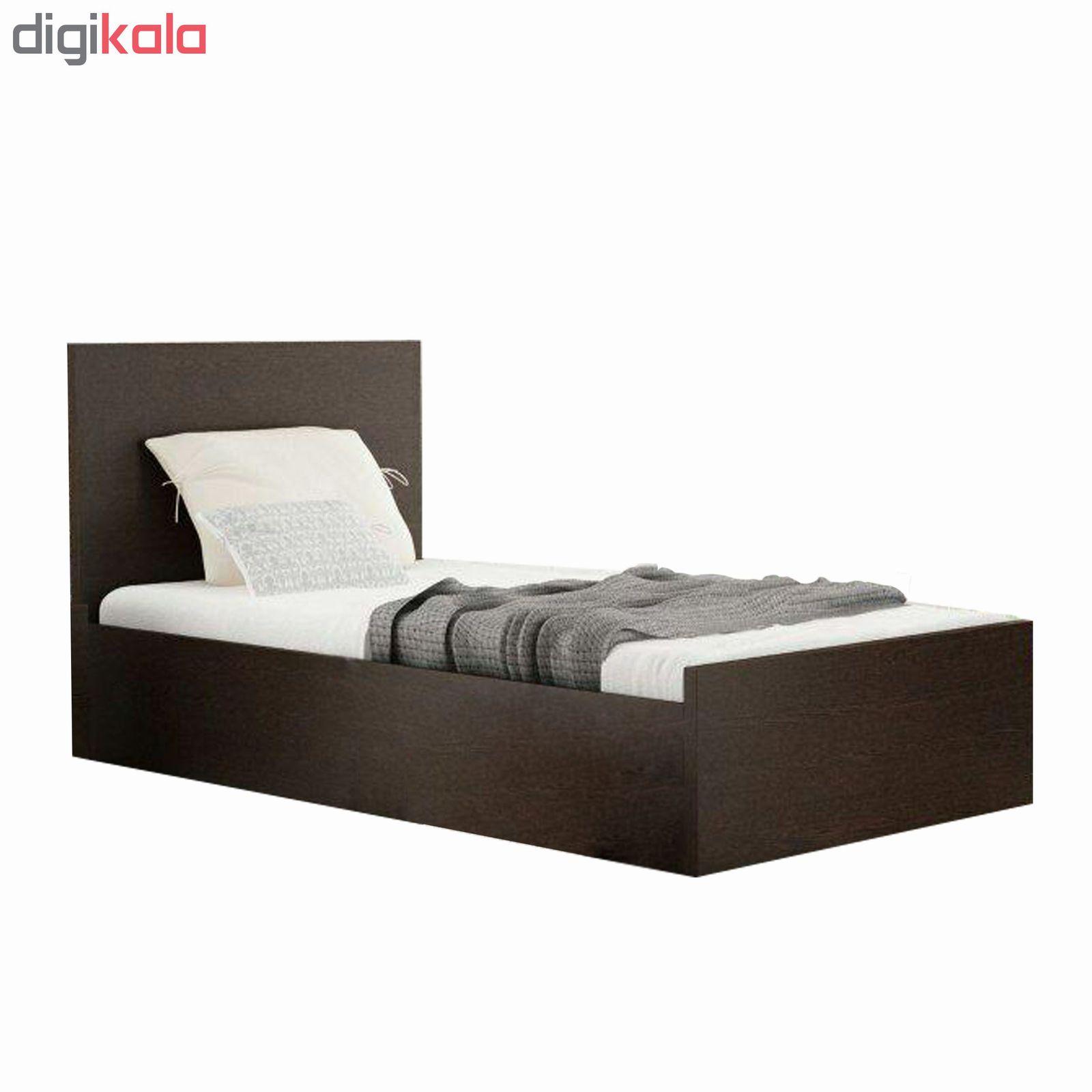 تخت خواب یک نفره مدل AK_B_AlbrzV سایز 90x200 سانتی متر main 1 9