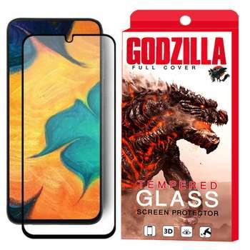 محافظ صفحه نمایش مات گودزیلا مدل GGM مناسب برای گوشی موبایل سامسونگ Galaxy A50
