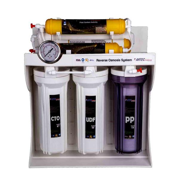 دستگاه تصفیه کننده آب خانگی آرتک پیور وان مدل  PS-1003