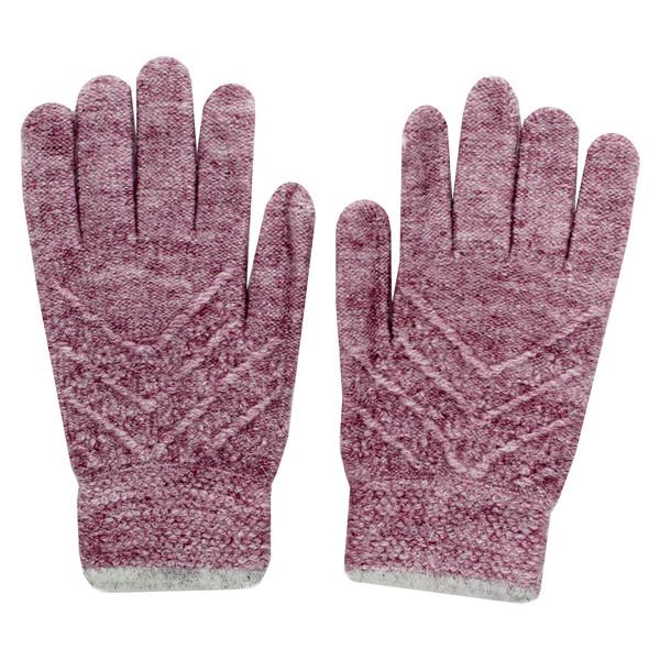 دستکش دخترانه مدل AD-004