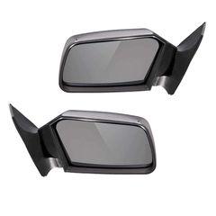 آینه جانبی  خودرو مدل FFPCO مناسب برای پراید بسته 2 عددی