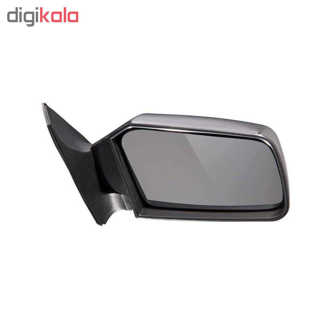 آینه جانبی  خودرو مدل FFPCO مناسب برای پراید بسته 2 عددی main 1 5