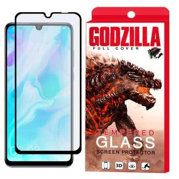 محافظ صفحه نمایش مات گودزیلا مدل GGM مناسب برای گوشی موبایل هوآوی P30 lite