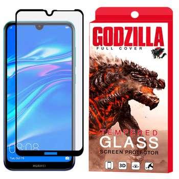 محافظ صفحه نمایش مات گودزیلا مدل GGM مناسب برای گوشی موبایل هوآوی Y6 2019