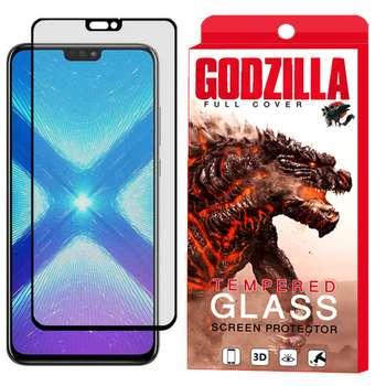 محافظ صفحه نمایش مات گودزیلا مدل GGM مناسب برای گوشی موبایل هوآوی Y9 2019