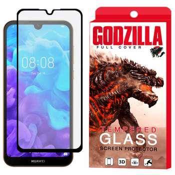 محافظ صفحه نمایش مات گودزیلا مدل GGM مناسب برای گوشی موبایل هوآوی Y5 2019