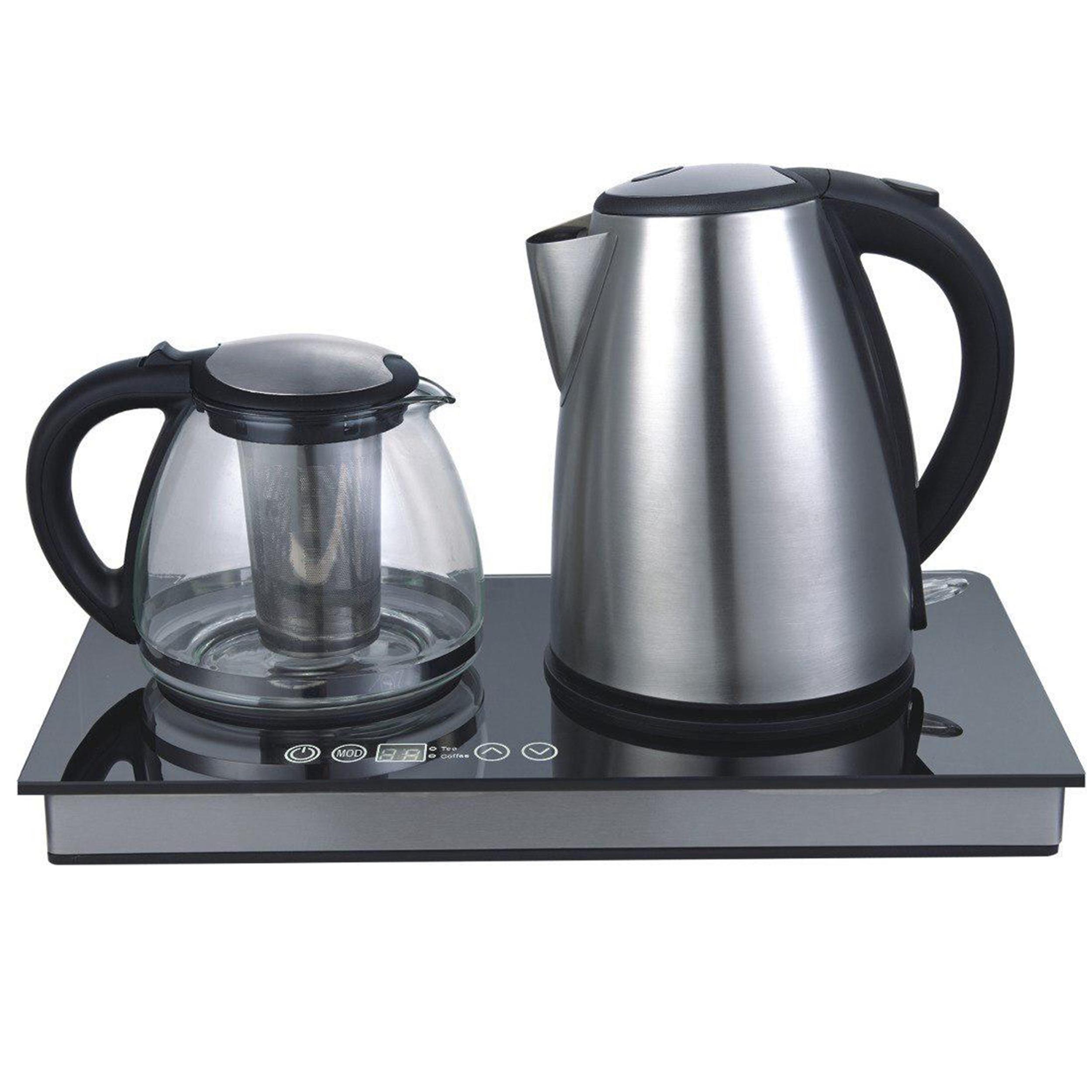 قیمت                      چای ساز سیماران مدل STM166