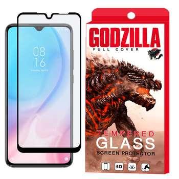 محافظ صفحه نمایش مات گودزیلا مدل GGM مناسب برای گوشی موبایل شیائومی Mi 9